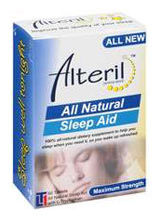 Alteril Natural Sleep Aid