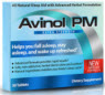 Avinol Sleep Aid