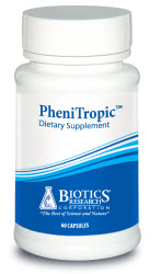 Phenitropic Review