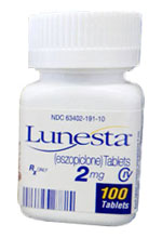 Lunesta Review