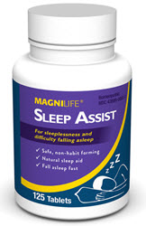 Sleep Assist Review